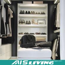 Armário de guarda-roupa barato feito na China (AIS-W012)