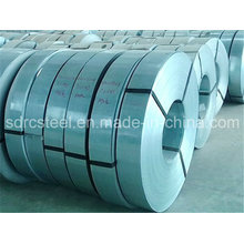 Hot-DIP en acier galvanisé (bobine) pour l'industrie
