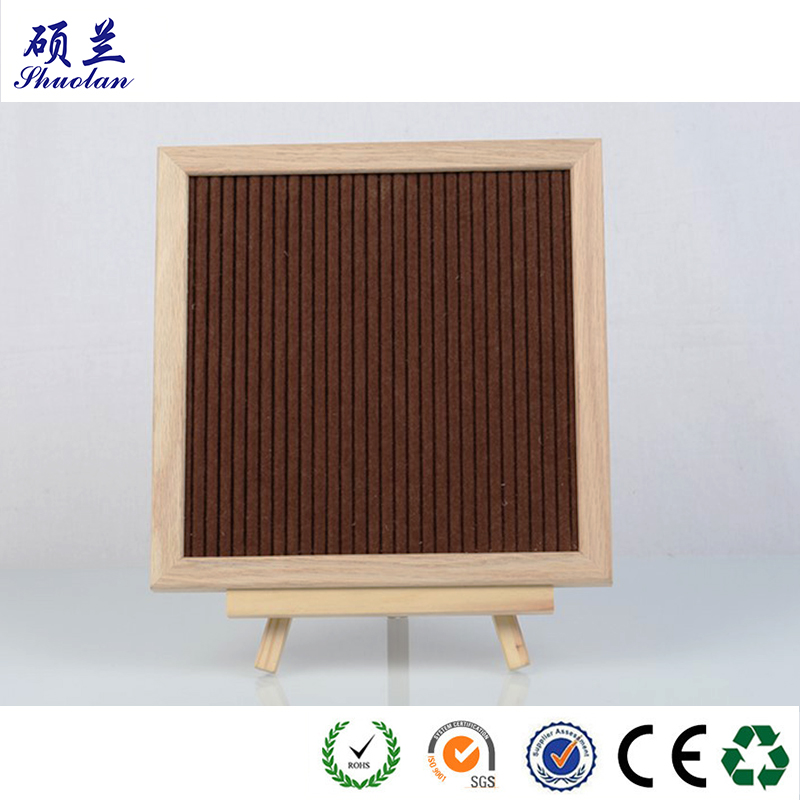 Hot Selling Felt Board