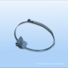 High Quality Opgw Pole Down Lead Clamp