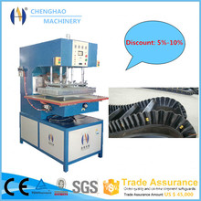 PVC/PU Sidewall Welding Machine