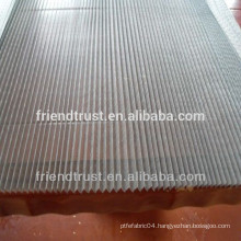 Manufacturer produces its own folding screens /Chemical fiber wire netting/Polyester wire netting