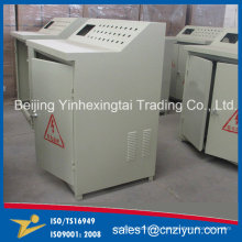 OEM Fabrication Metal Steel Aluminum Control Cabinet with Powder Coating