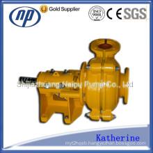 A05 Abrasion Resistance Centrifugal Mining Pump (75ZJ)