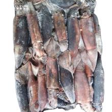 Giant Squid Dosidicus Gigas Whole Round New Stock Size 300-500g 500-1000g Seafrozen No Glazing Woven Bag