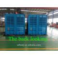 50KVA Containertyp Dieselgeneratoren
