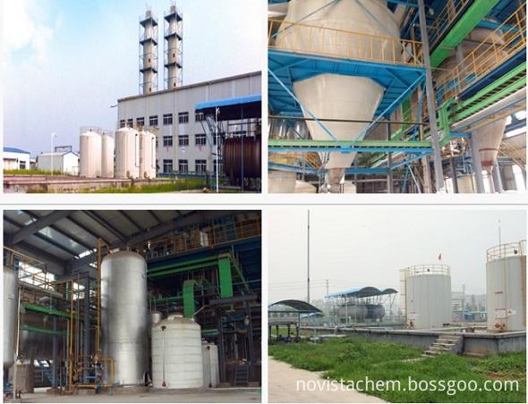 PA factory
