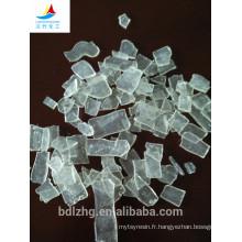 Résine acrylique solide à base d'eau LZ-680