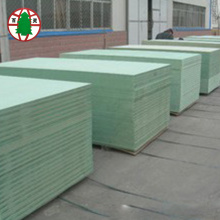 High Quality for Green Color MDF HMR Green Core Waterproof MDF Board for Cabinet supply to Tanzania Importers