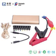 Jump Starter Battery, Car Battery Charger Jump Starter, Metal Case