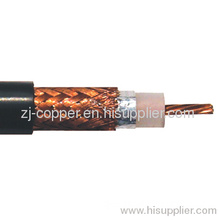 High Quality Coaxial Cable Rg213