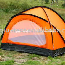 2-3 man outdoor camping single layer dome tent