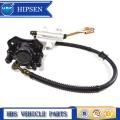 Cilindro mestre do freio de disco da motocicleta / ATV / UTV com conjunto do compasso de calibre do freio