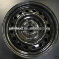 2015 Steel passenger car wheel rims China Rims Hot Rims