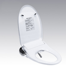Automatic Seat Automatic Bidet cover dispepenser Light Heating Squat Resin Plastic Ceramic Slow Down Smart Toilet Lid