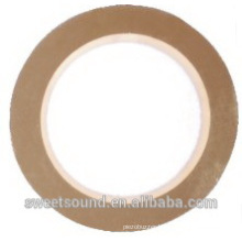 13.5mm piezo diaphragm with wires guangdong factory