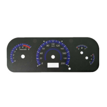 High Quality 2D Meter Card / Plane Instrument
