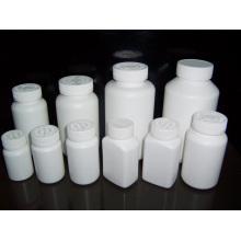 Medizinische Flaschen- und Multivitamin-Flaschen-und Flaschenkapsel-Plastikform