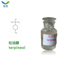 Hot Sale Terpineol met CAS 8000-41-7