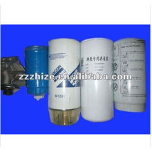 hot sale WEICHAI engine fuel filter for bus / bus parts
