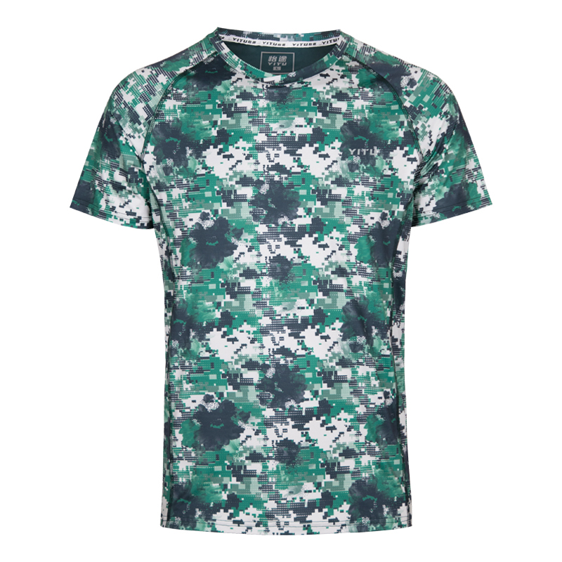 Dry Fit Sports T Shirt