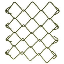 double leaf chain link fence panels weave