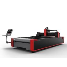 Máquina de corte de fibra de 2.000 w
