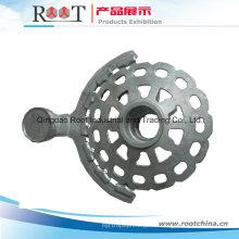 Pièces moulées sous pression pour utilisation en aluminium