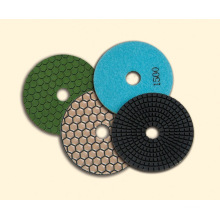 Diamond Flexible Polishing Pad