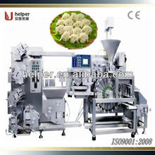 Dumplings making machine