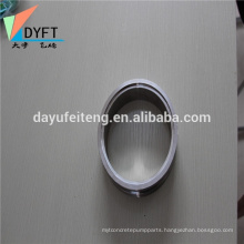 whole steel pipe flange manufacturing