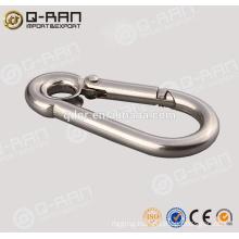 Steel Carabiner/Rigging Hook Steel Carabiner