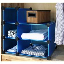 El estante de almacenamiento puede colocarse en el armario (FH-AL3143)