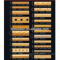 cnc wood furniture trim