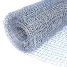 China fabricó la red de alambre soldada con autógena galvanizada para construir (WWN)