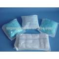 Éponges stériles pour utilisation en salle de chirurgie
