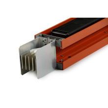 Conducto de bus sándwich / barra compacta de baja y media tensión