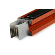 Low and Medium Voltage Compact Busbar/Sandwich Bus Duct