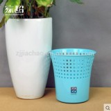 square plastic household daily indoor waste bin