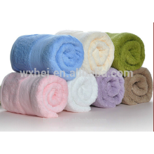 Hot sale !100 % Cotton White Hotel SPA Bath Towel from china supplier in wuxi