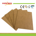 2mm-30mm Wholesale MDF Panel Board for Malaysia Thailand