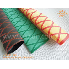Non-slip PE Heat Shrink Tube for Fishing Rod