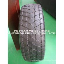 Flat Free Tyre