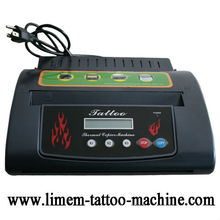 Tattoo Stencil Copier,Tattoo Thermal Copier, Stencil Copier Machine