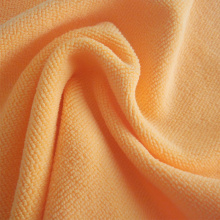 100% Polyester Fabric Dyed Microfiber Car Towel