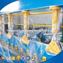 Золотой поставщик алюминиевого профиля гибочный станок