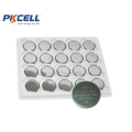 battery 3 volt CR2450 lithium button cell battery