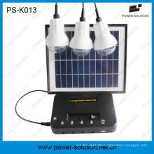 Solar Beleuchtung Kits mit Handy-Ladegerät
