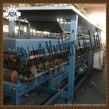 Maschine zur Herstellung von Sandwichplatten (AF-S1100)