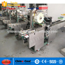 Best price Automatic transparent film 3D Cigarette packaging machine from chinacoal